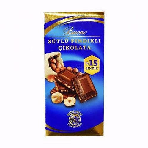 Buono  Sutlufindikli  Cikolata