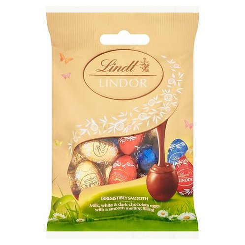Lindt Lindor mini  Assorted