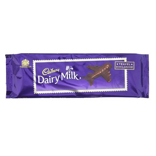 cadbury dairy milk travel exclusive