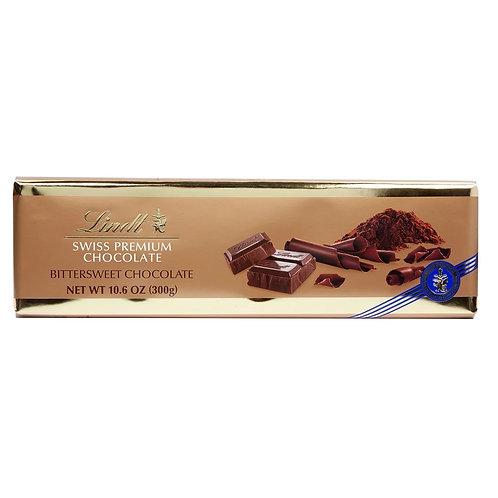Lindt SWISS PREMIUM CHOCOLATE DARK .AMARGO