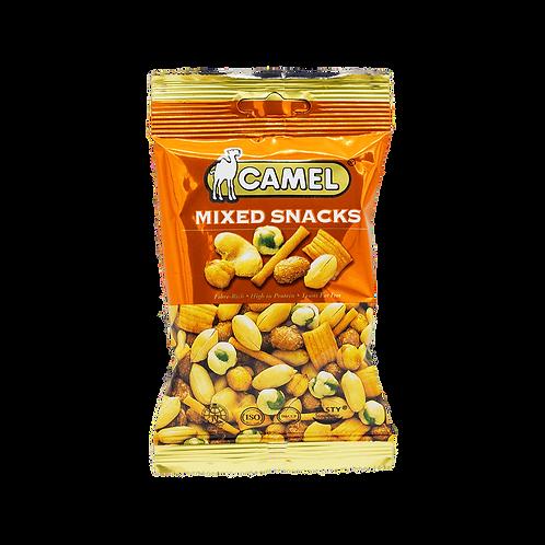 CAMEL MIXED SNACKS 40 g