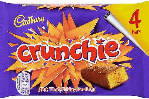 Cadbury Crunchie 104 g