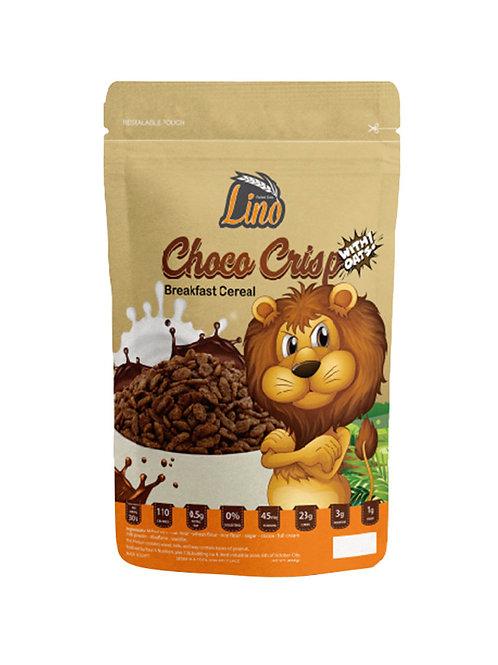 Lino Choco Crisp  250g