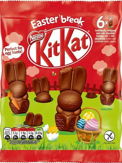 Nestle KitKat Easter break 66g