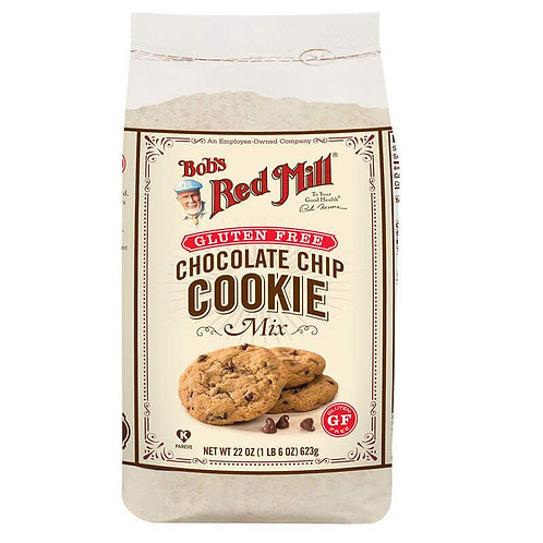 Red Mill CHOCOLATE CHIP COOKIE MIX