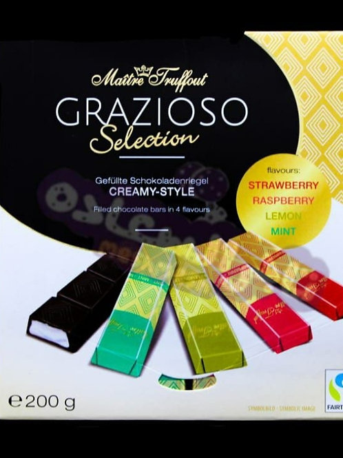 GRAZIOSO Selction  200 g