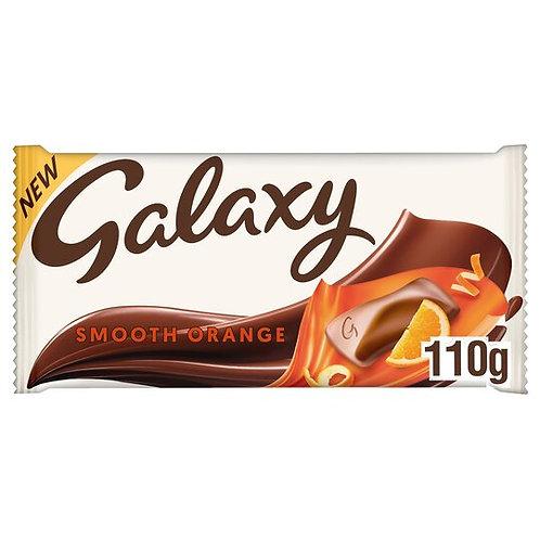 Galaxy SMOOTH ORANGE 110 g