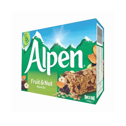 Alpen Fruit & Nuts
