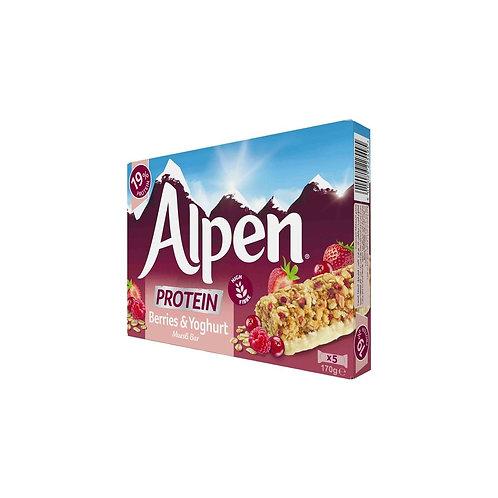 Alpen Protein Berries & yoghurt