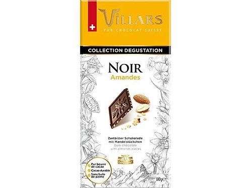 Vilars Noir almond