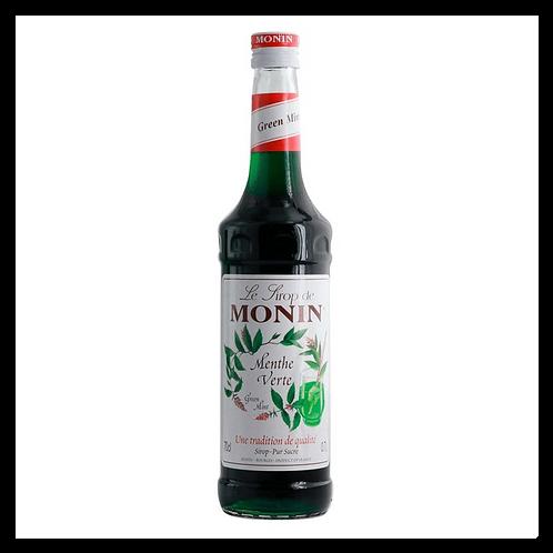 MONIN Menthe Verte 1000ML