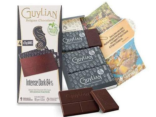 Guylian dark 84%
