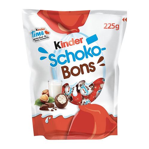 Kinder Schoko Bons 225g