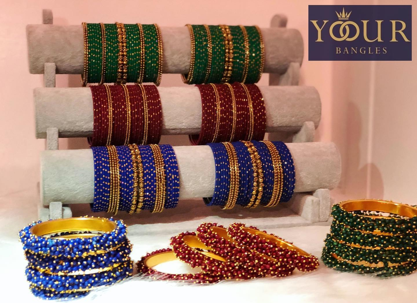 Designer Bangle Sets