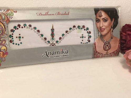 Large Designer Vivaah Bindi Pack