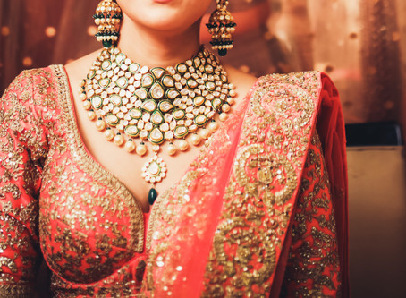 Why Is Jewellery Every Girl's Dream?