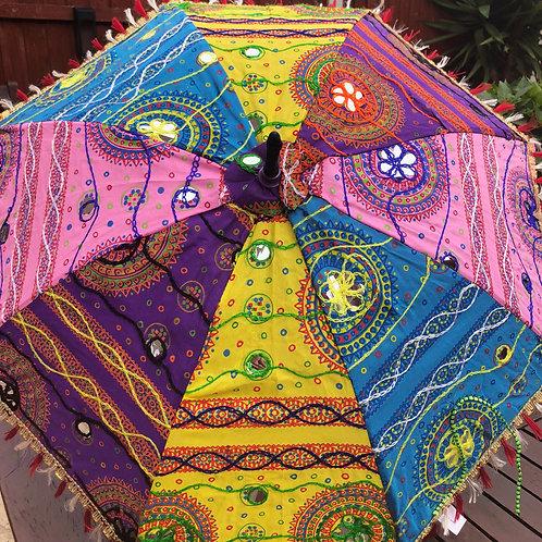 KHUSHI Jaggo Festive Umbrella