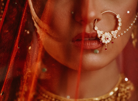 Why Do Most Women Absolutely Love Mughal Jewellery?
