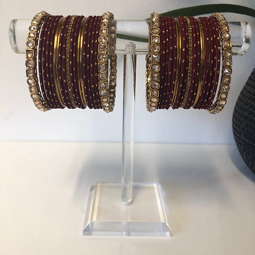 REGAL Bangle Set