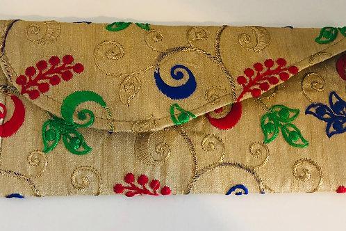 Hand Stitched Shagun Money Envelope