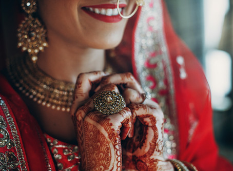 The Indian Bride – Inside Stories