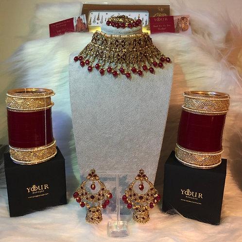 VIVAAH Bridal Bundle