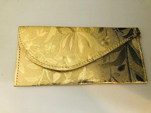 Golden, Shagun Money Envelope