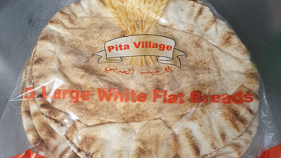 Arabic Flat Breads