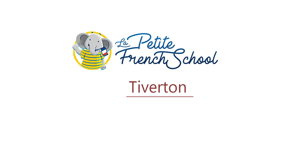 Tiverton - Winter Term 2020 - Friday