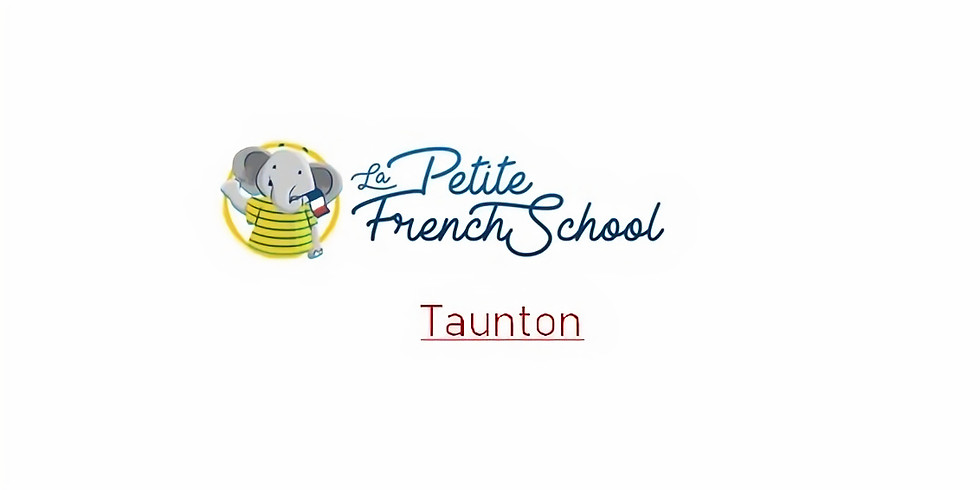 Taunton - Taster Session