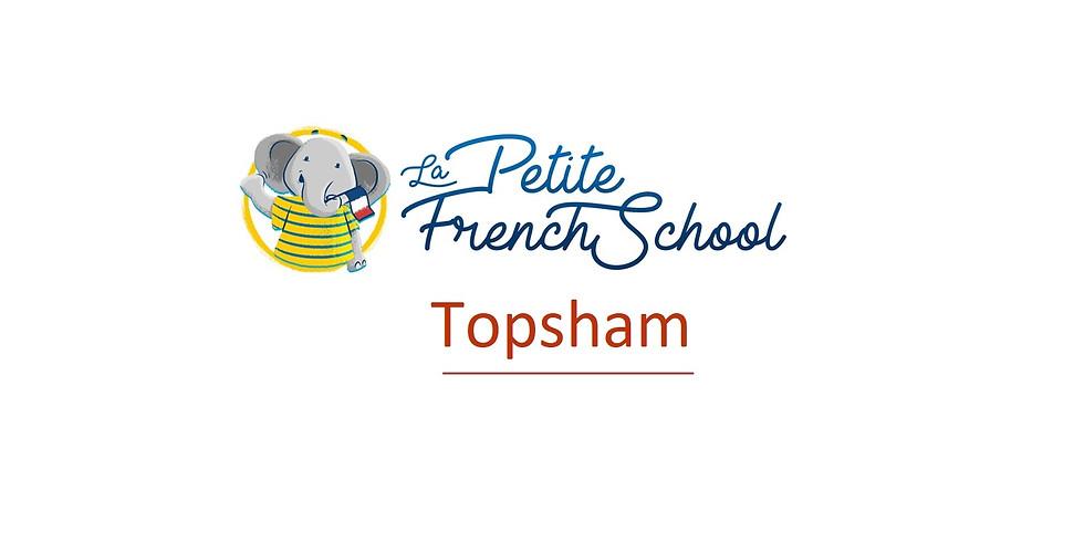Topsham Spring Term 2018