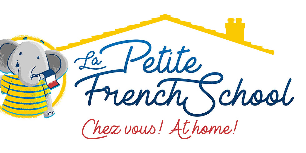 La Petite French School at Home