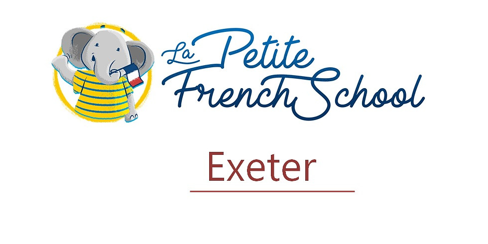 La Classe de Marion - Exeter - Friday