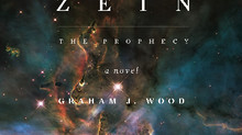 Graham Wood talks to Young Adult Magazine about Zein: The Prophecy