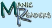 Manic Readers Guest Author Blog