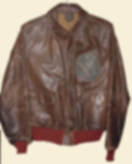 United States Army Air Force Type A-2 Jacket