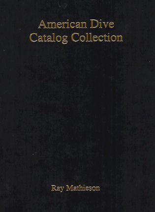 American Dive Catalog Collection