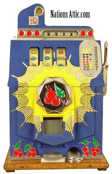 mills-bursting-cherry-slot-machine-after