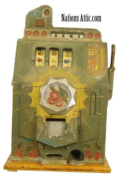 mills-bursting-cherry-slot-machine-befor