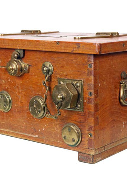 Siebe Gorman Comms Box