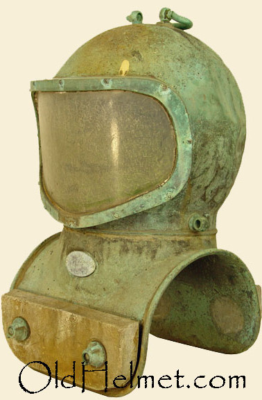 Morse Diving Shallow Water Helmet