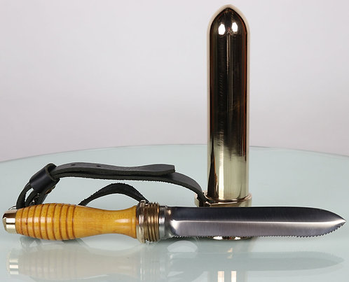 USN Mark V Diving Knife