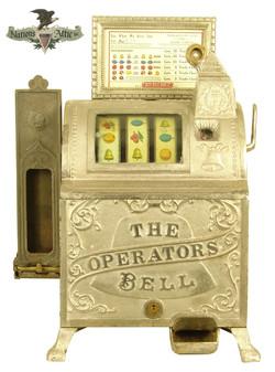 Fey Operators Bell