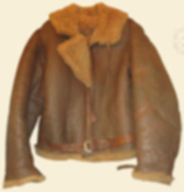Royal Air Force Irving Jacket From WW2