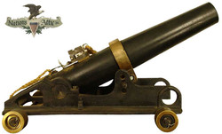 Ships Line Gun