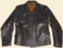 German Luftwaffe Pilots Jacket