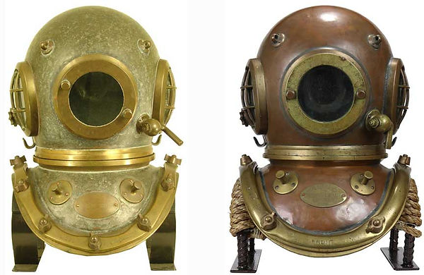 siebe-gorman-six-twelve-bolt-diving-helm