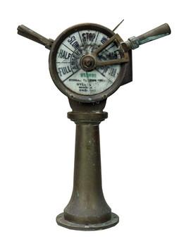 Ships Telegraph