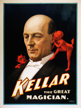Kellar The Great