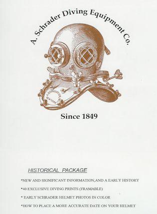 Schrader Historical Package